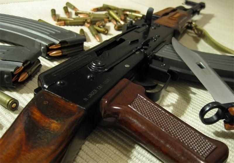 سلاح - مخالفت امریکایی ها با فروش سلاح به دیگر کشورها