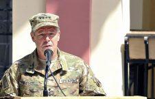 سکات میلر 226x145 - هشدار قوماندان نیروهای حمایت قاطع در افغانستان به طالبان