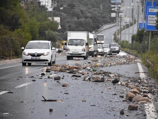 سیل 7 - تصاویر/ باران سیل آسا در ترکیه!