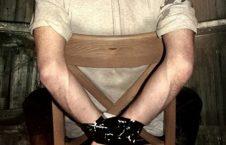 شکنجه 226x145 - ️گاردین، گزارش شکنجه و سوءاستفاده از زندانیان سیاسی را در عربستان سعودی فاش کرد