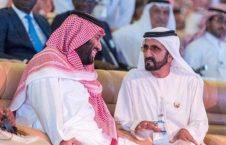 شیخ محمد بن راشد آل مکتوم 226x145 - چاپلوسی حاکم دوبی برای آل سعود!
