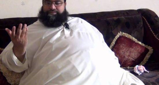 طاهر اشرفی 550x295 - واکنش مشرانوجرگه به مداخلات رییس شورای علمای پاکستان در امور افغانستان
