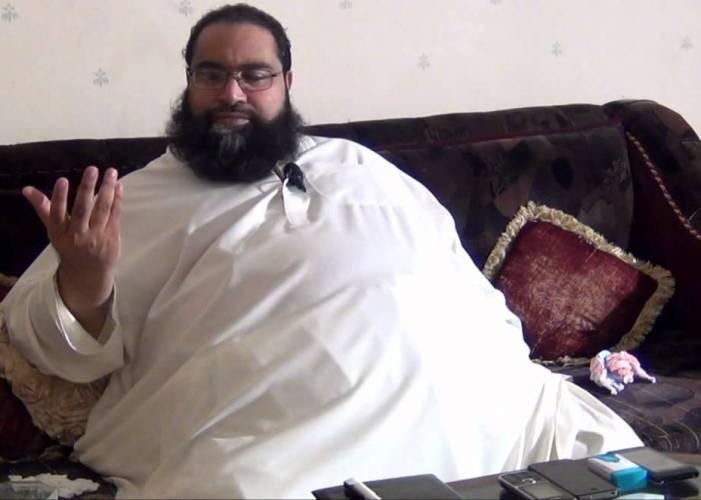 طاهر اشرفی - واکنش مشرانوجرگه به مداخلات رییس شورای علمای پاکستان در امور افغانستان