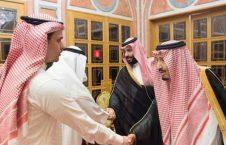 عبدالله و صلاح خاشقجی 226x145 - درخواست فرزندان خاشقجی از حکومت عربستان
