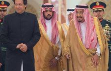 عربستان پاکستان 1 226x145 - سلطه و نفوذ عربستان سعودی بر پاکستان
