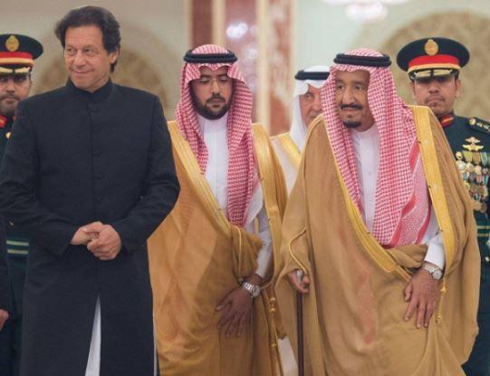 عربستان پاکستان 1 - یک تیر و سه نشان ریاض با اعطای تسهیلات ملیاردی به اسلام آباد