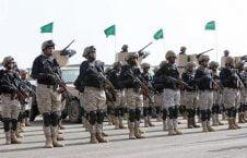 عربستان 226x145 - حضور سه کندک نيروی هوايی اردوی پاكستان در جنگ عربستان عليه يمن