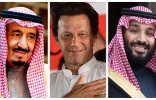عمران خان 226x145 - عمران خان: کمک های مالی ریاض به اسلام آباد بدون هیچ شرطی انجام شد
