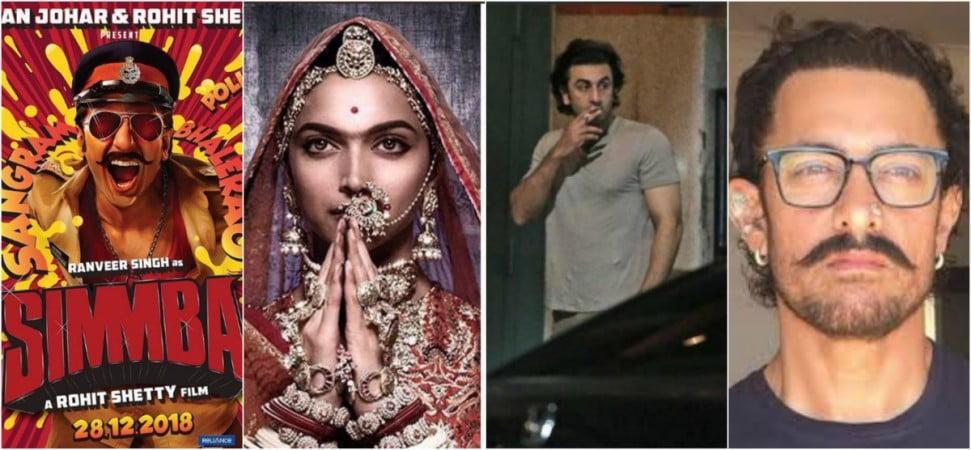 فلم هندی - دیدن فلم های هندی در پاکستان ممنوع شد!