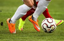 فوتبال 226x145 - تیم ملی فوتبال امید افغانستان در برابر عمان تن به شکست داد