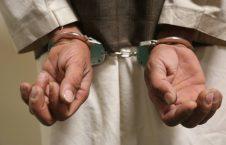قاچاقبر 226x145 - دستگیری قاچاقبر مواد مخدر در ننگرهار
