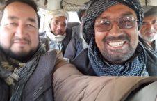 قوماندان علیپور 1 226x145 - تصویر/ تعهدنامه قوماندان علیپور با حکومت