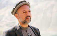 محمد اسحاق رهگذر 226x145 - والی بلخ: جنرال رازق متعلق به همه مردم افغانستان است