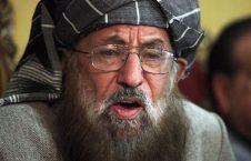 مولانا سمیعالحق 226x145 - رسانههای پاکستانی از اختطاف معاون مولانا سمیع الحق خبر دادند