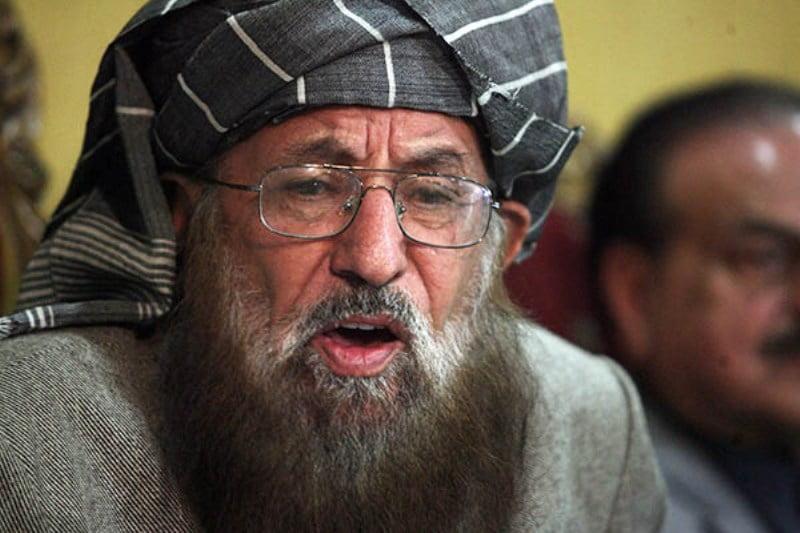 مولوی سميع الحق - قاتلين مولوی سميع الحق، دشمنان صلح در افغانستان