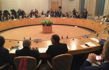 نشست صلح افغانستان  226x145 - نشست صلح افغانستان در مسکو برگزار شد