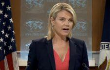 امریکا: ما در تعین تاریخ برگزاری انتخابات ریاست جمهوری افغانستان دخالتی نمی کنیم