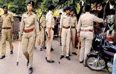 هند 226x145 - دستگیری برادرزاده ذاکر موسی توسط پولیس ایالت پنجاب هند