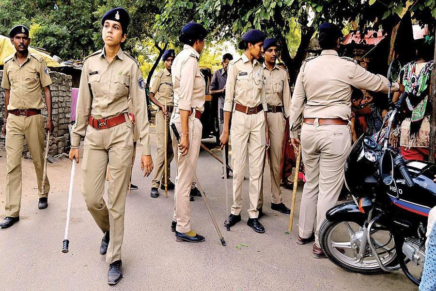 هند - دستگیری برادرزاده ذاکر موسی توسط پولیس ایالت پنجاب هند