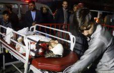 هوتل اورانوس کابل 5 226x145 - روزشمار رویدادهای امنیتی در کابل در ماه رمضان