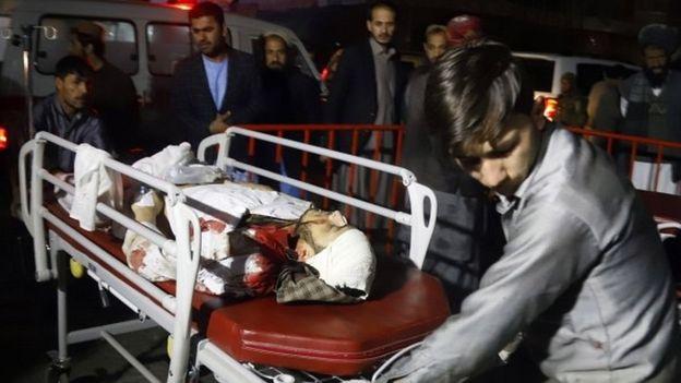 هوتل اورانوس کابل 5 - روزشمار رویدادهای امنیتی در کابل در ماه رمضان