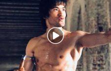 ویدیو بازگشت بروسلی 226x145 - ویدیو/ بازگشت بروسلی