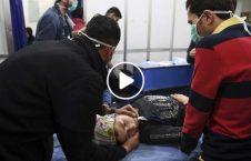 ویدیو بوی مرگ حلب سوریه 226x145 - ویدیو/ بوی مرگ در حلب سوریه