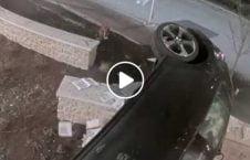 ویدیو تصادف فلم هالیوودی 226x145 - ویدیو/ تصادف به سبک فلم های هالیوودی
