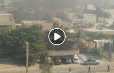 ویدیو تصاویر حمله قونسولگری چین کراچی 226x145 - ویدیو/ اولین تصاویر از حمله تروریستی به قونسولگری چین در کراچی