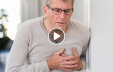 ویدیو حادثه عجیب مجری برنامه زنده 226x145 - ویدیو/ حادثه عجیب برای مجری در یک برنامه زنده