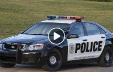 ویدیو روش عجیب پولیس متوقف تبهکاران 226x145 - ویدیو/ روش عجیب پولیس برای متوقف کردن تبهکاران!