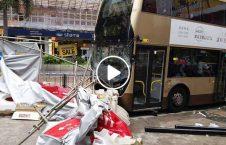 ویدیو سکته دریور فاجعه 226x145 - ویدیو/ سکته قلبی دریور هنگام راننده گی فاجعه آفرید!