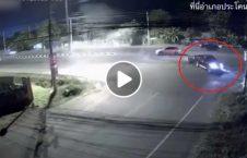 ویدیو غیر انسانی تصادف هند 226x145 - ویدیو/ اقدام غیر انسانی پس از تصادف در هند!