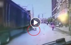 ویدیو فرار مرگ 226x145 - ویدیو/ فرار از مرگ