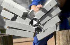 ویدیو قدرت باورنکردنی جوان چینایی 226x145 - ویدیو/ قدرت باورنکردنی یک جوان چینایی