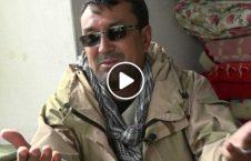 ویدیو قوماندان شمشیر اشرف غنی 226x145 - ویدیو/ درخواست عاجزانه قوماندان شمشیر از اشرف غنی!
