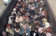 پاکستانی 226x145 - درخواست زندانیان پاکستانی در بند عربستان از عمران خان!