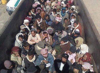 پاکستانی 403x295 - درخواست زندانیان پاکستانی در بند عربستان از عمران خان!