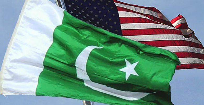 پاکستان امریکا - اظهارات حافظ سعید علیه دولت پاکستان