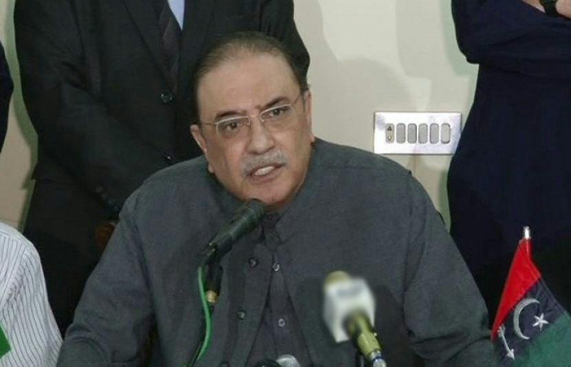 پاکستان - نقش تعین کننده حزب مردم در عرصه سیاسی پاکستان