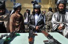 پروسه صلح 226x145 - شورشیان مسلح در فراه تسلیم شدند!