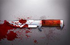چاقو 226x145 - پسر 27 ساله توسط دوستان اش عقیم شد! + عکس