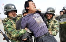 چین 226x145 - نشریه امریکایی: افغانستان امن تر از چین است!