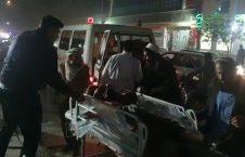 کابل 226x145 - شمار شهدای حمله انتحاری بالای هوتل اورانوس افزایش یافت