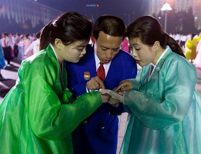 کوریای شمالی - سوء استفاده جنسی از زنان در کوریای شمالی