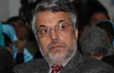یونس قانونی 226x145 - واکنش یونس قانونی به محاصرۀ خانه جنرال دین محمد جرأت