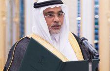 اسامه الشعیبی 226x145 - مردم اندونزیا خواستار اخراج سفیر عربستان شدند