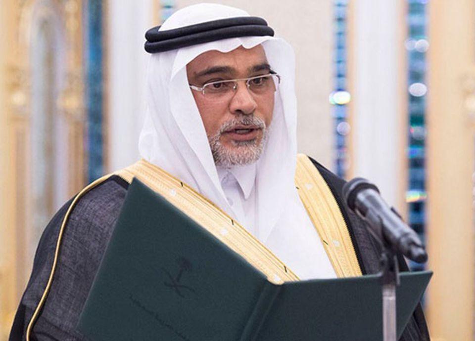 اسامه الشعیبی - مردم اندونزیا خواستار اخراج سفیر عربستان شدند