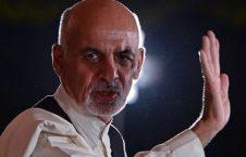 اشرف غنی 226x145 - غمشریکی رییس جمهور غنی با رییس جمهور و مردم اوزبیکستان