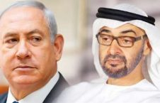 امارات اسراییل 226x145 - سفر قریب الوقوع صدراعظم اسراییل به امارات متحده عربی